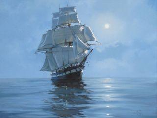 _корабль