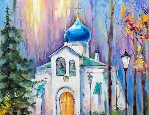_Церковь