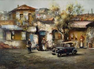 _домик тбилиси
