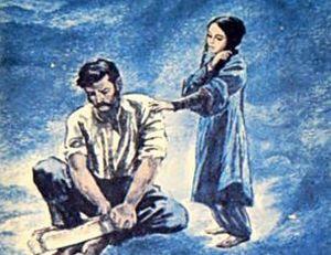 кавказский пленник картинки