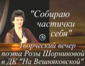 шорникова