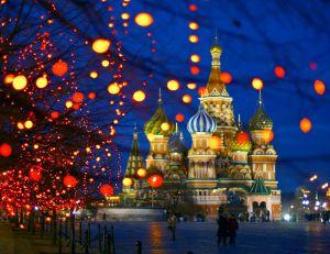 Москва НГ__