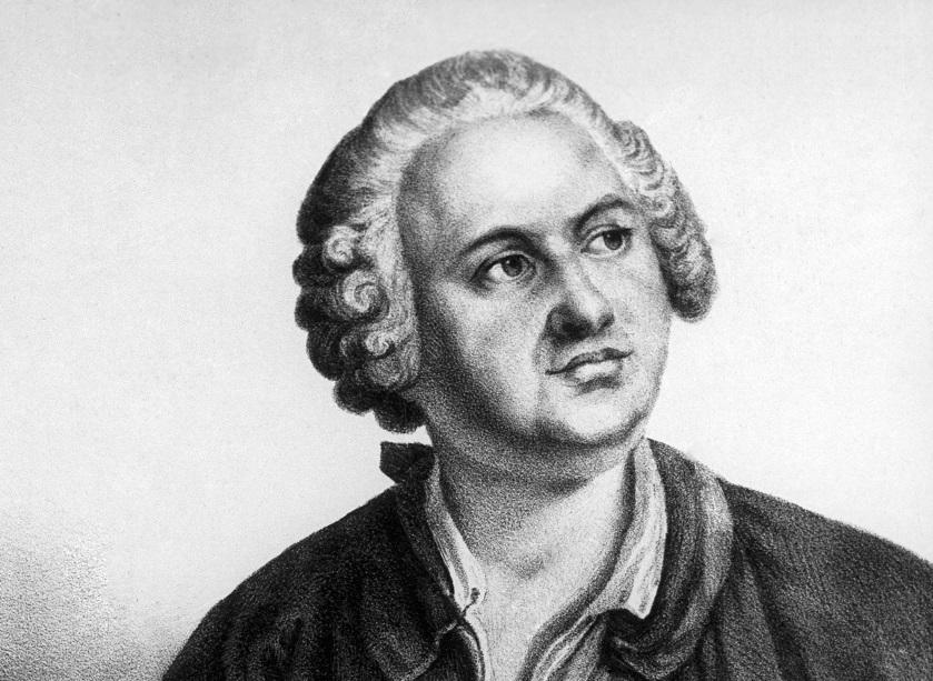 Михаил Ломоносов (1711-1765 гг.)