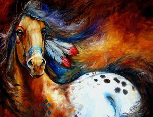 лошадка__