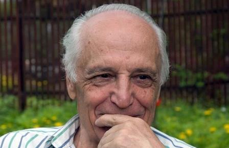 Валентин Сорокин, поэт