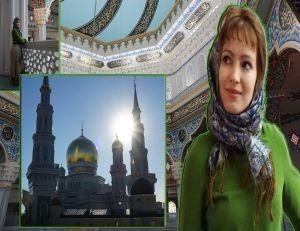 значок проект Соборная Мечеть