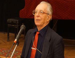 Евгений Бузни