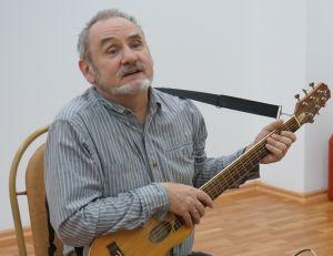 Маликов Геннадий