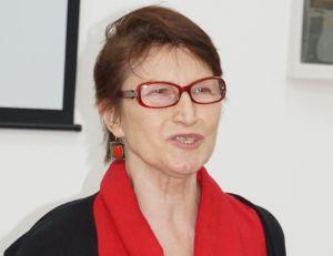 Нина Сырцова
