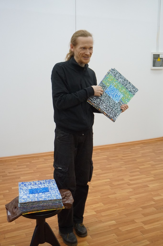 Александр лаврухин