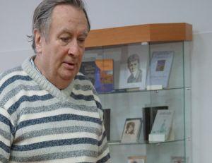 В.Доброславский