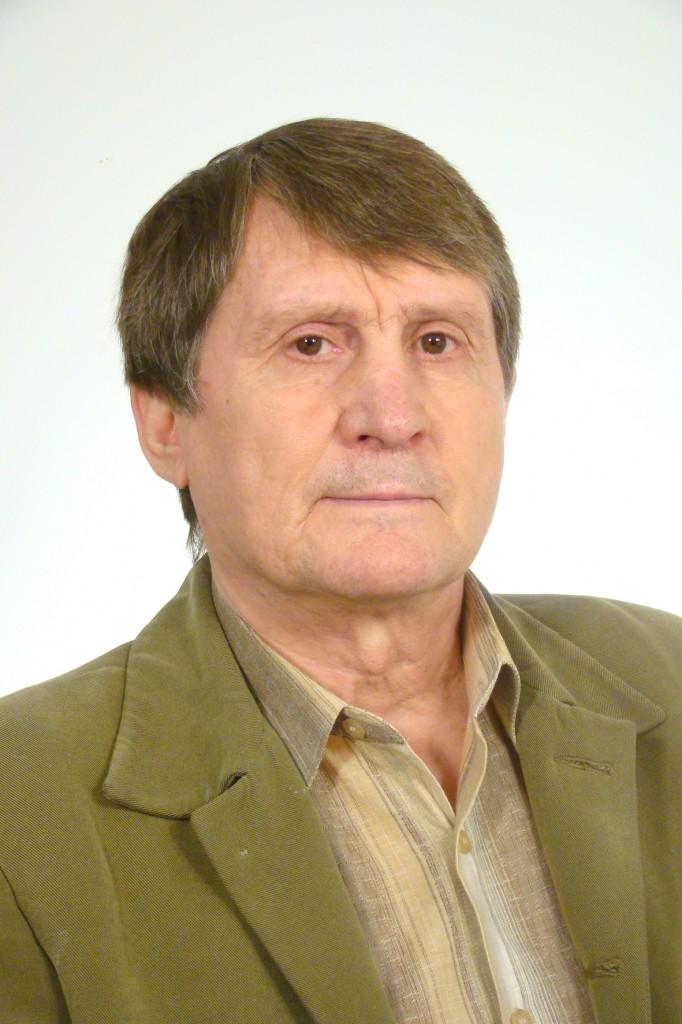 Иванов Валерий фото