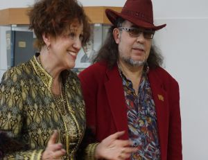 Игорь и Лидия