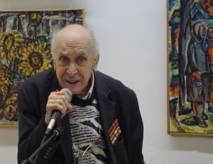 Л.Рабичев
