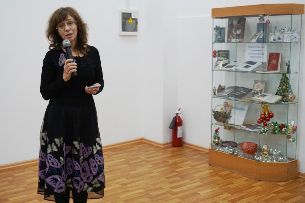 Татьяна Гржибовская