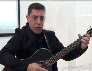 Вахтанг Гордели-Палиашвили