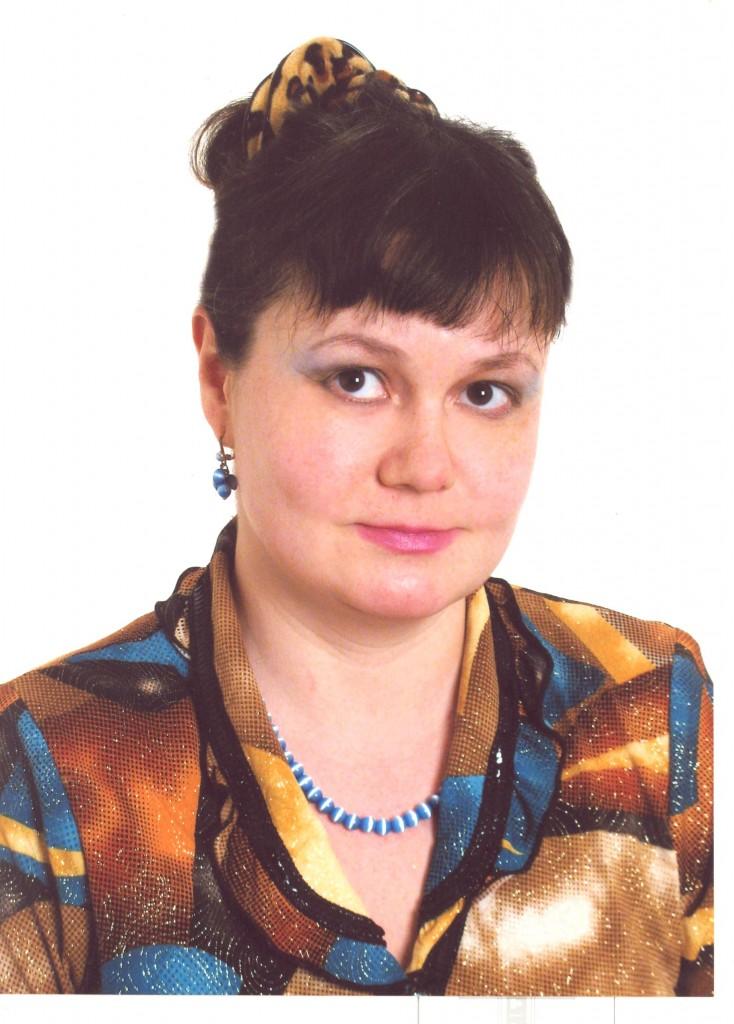 Фото Щербакова Е.Е.