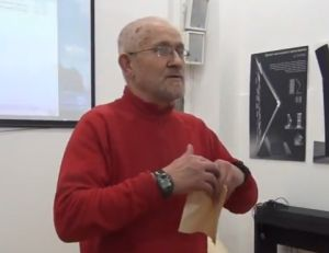 Валерий Колесников____