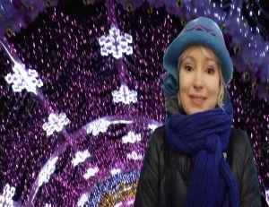 Новогодняя Москва фестиваль