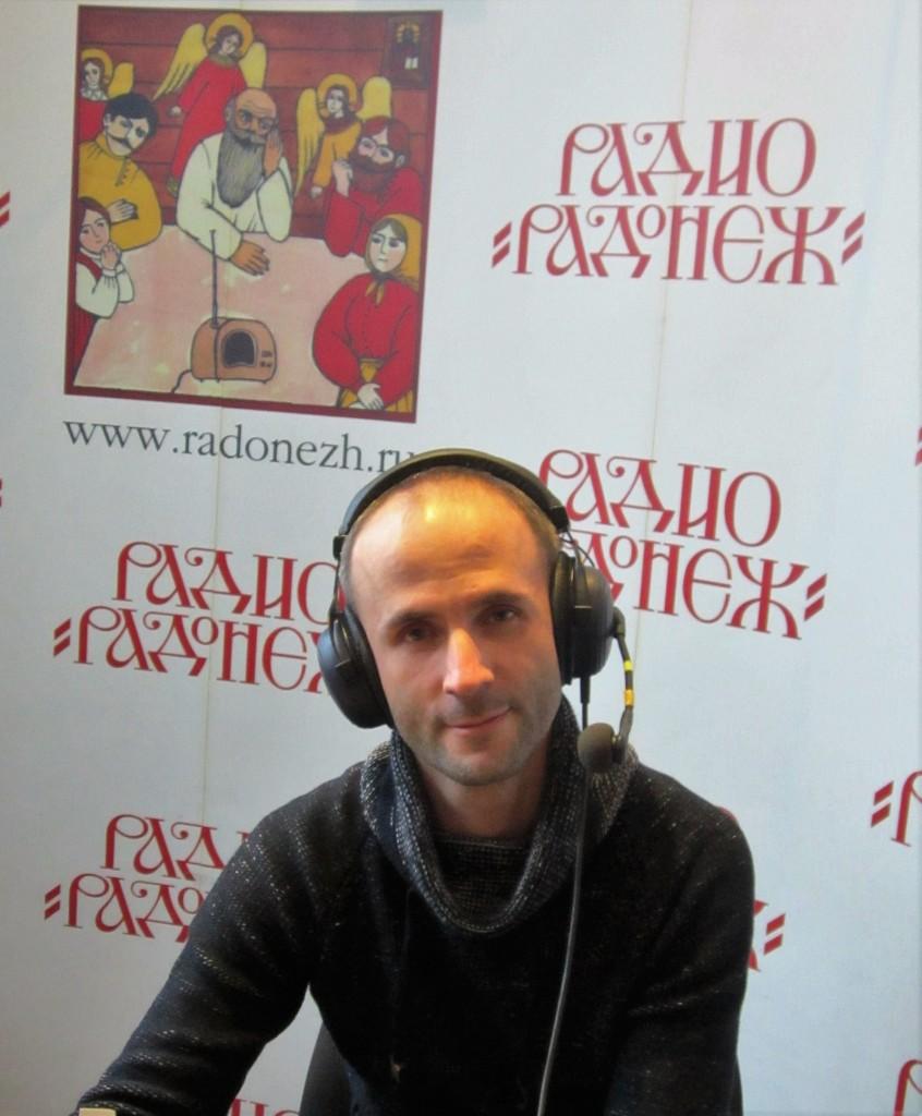 Алексей Гушан поэт