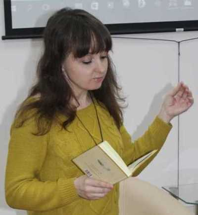 Елена Темченко 1