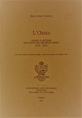 Книга о брате Энцо-Луиджи