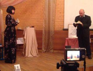 Спектакль Анна и Николай
