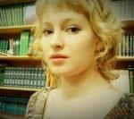Юлия Арешева