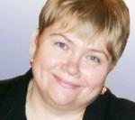 Антонина Спиридонова