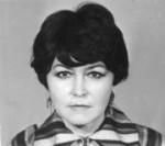 Лия Мишкина