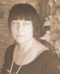 Александра Чудинова