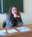Наталья Шлемова