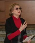 Лариса Чулкова