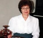 Валентина Тимофеева